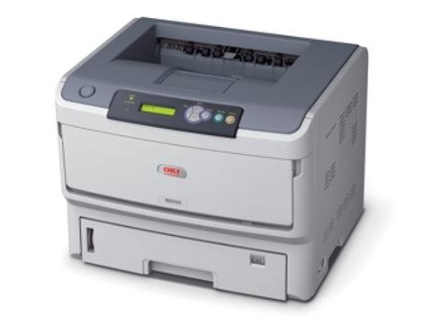 OKI B820dn A3 Duplex printer (44675905dn)