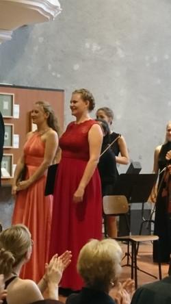 Finalkonzert Sommerakademie Cervo
