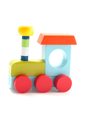 Montessori for Babies? Kind of.