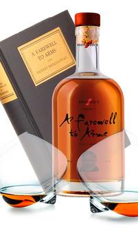 Редизайн алкогольного бренда Bootlegger's