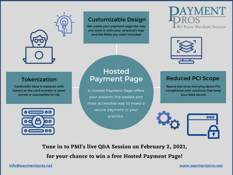 What's So Great About a Hosted Payment Page, and How Can I Get One?