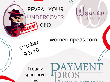 Female Pediatricians: Claim Your Free Hosted Payment Page!