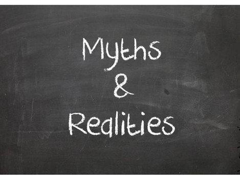 Basic Information and Clarification of Common Myths and Misconceptions Regarding EMV Liability Shift
