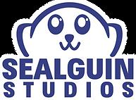 Sealguin Studios logo