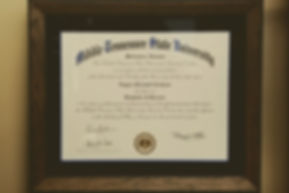 Erskine's Diploma in Audio Production