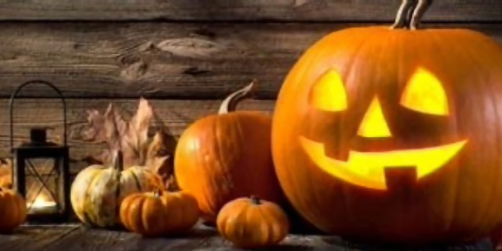 Stagecoache Halloween Festival