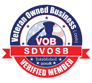 We are proud verified members of Veteran Owned Business, a network directory owned by veterans. As a retired USAF veteran, I know the importance of being apart of a great organization and Veteran Owned Business is one of the best!