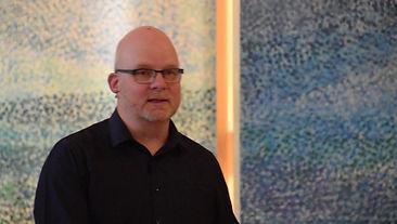 Mattias Gustavsson