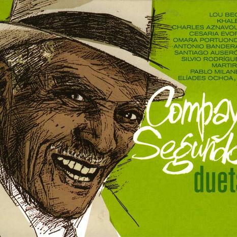 Compay Segundo