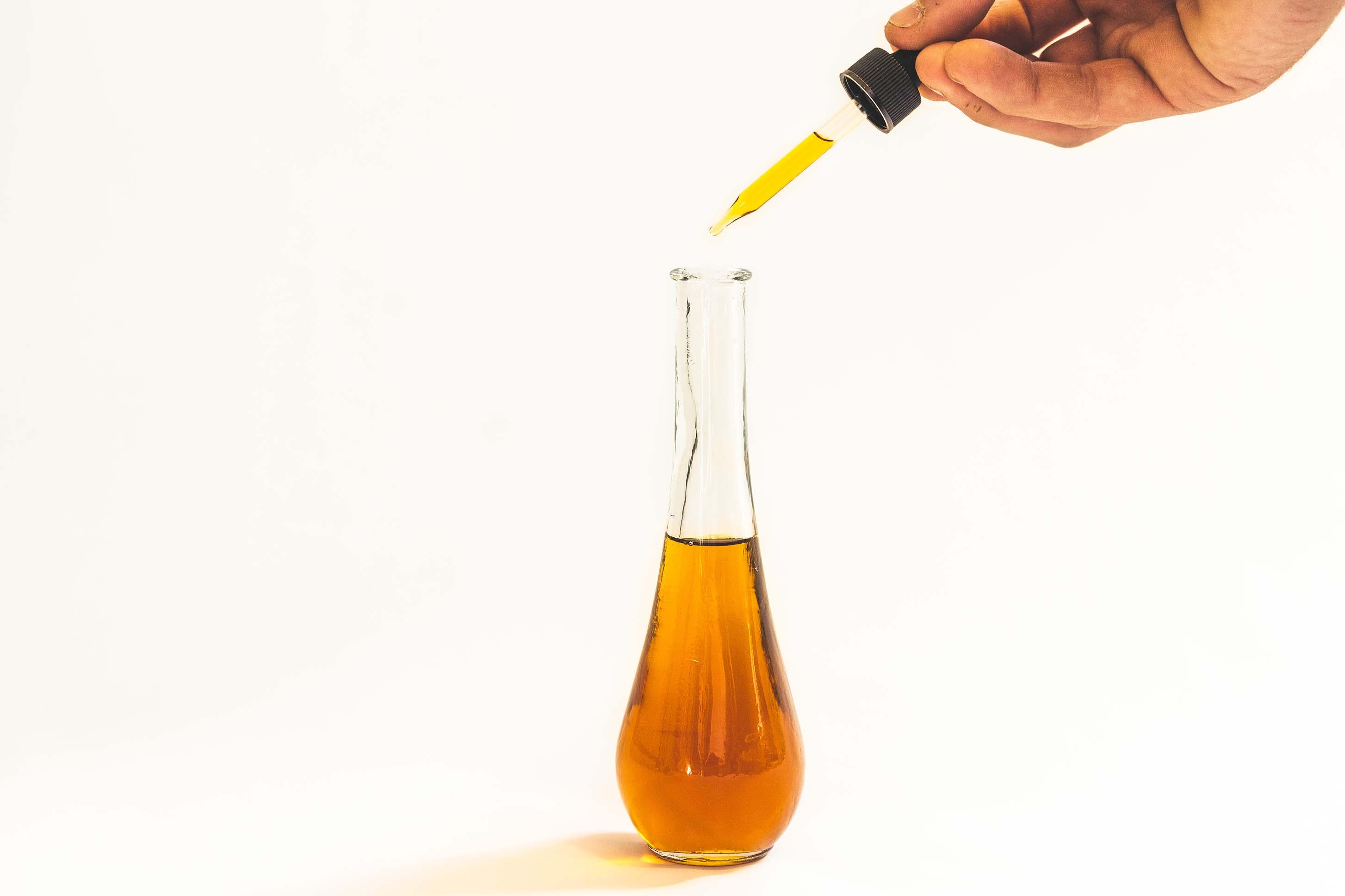 Full Spectrum Oil