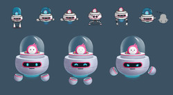 BobbyPin_Robot