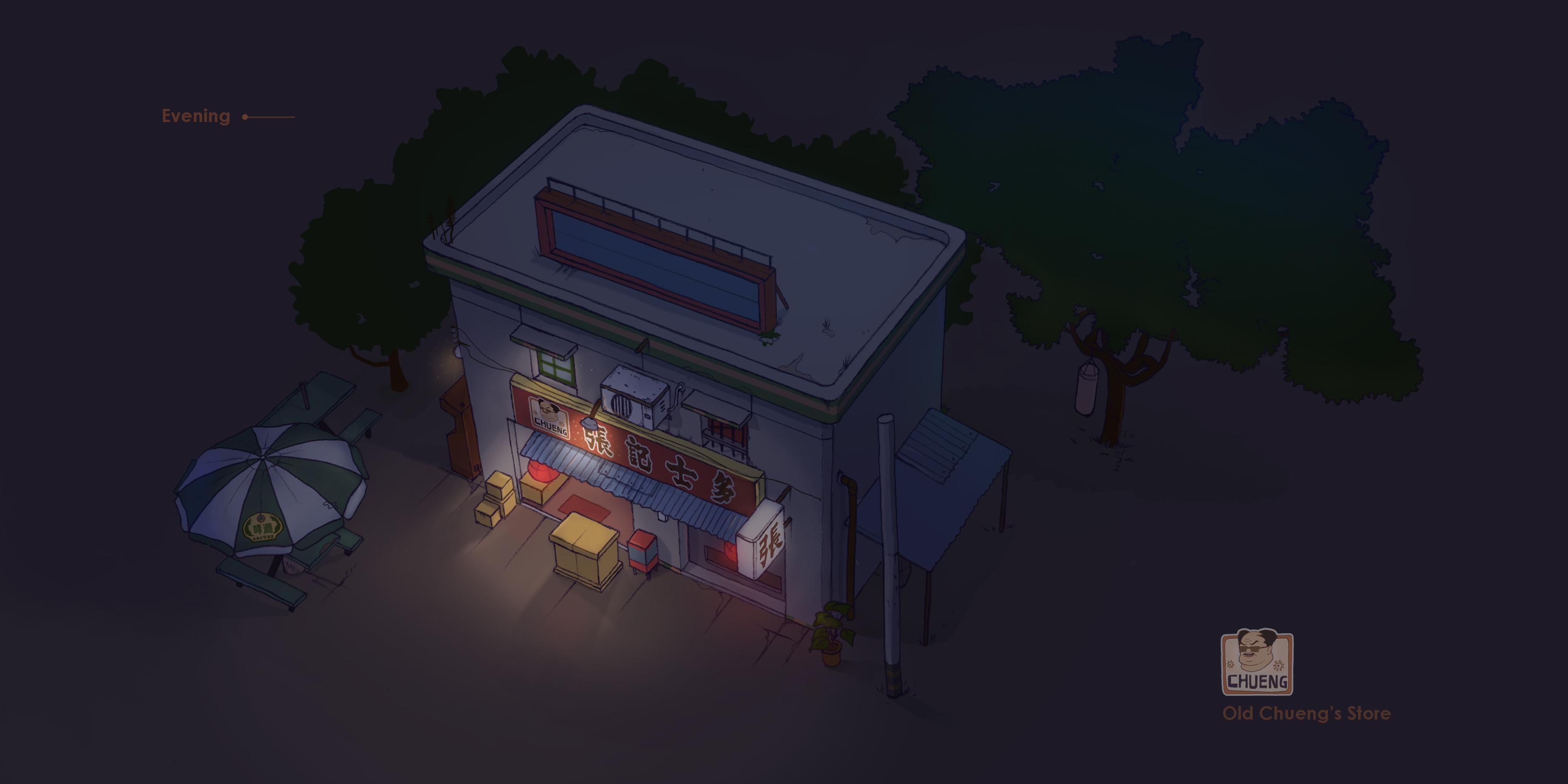 store-presentation-evening