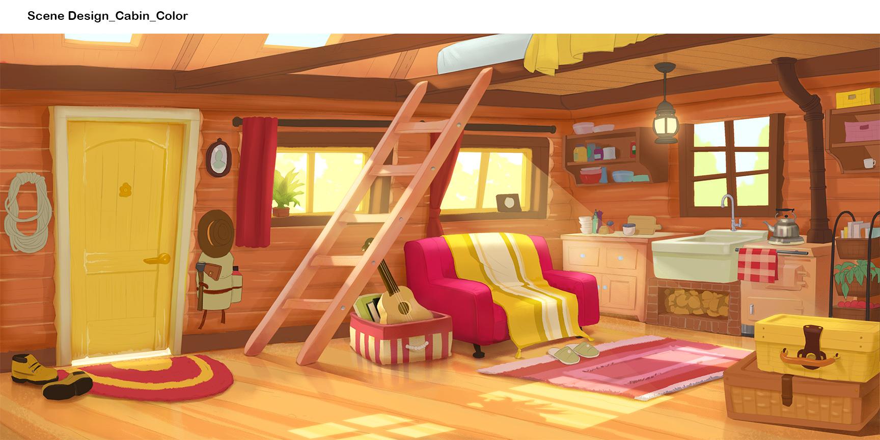 DesignIsland_scene_Cabin_Color