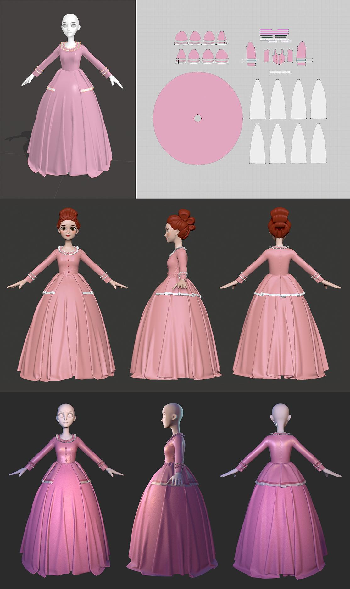 DressDesign