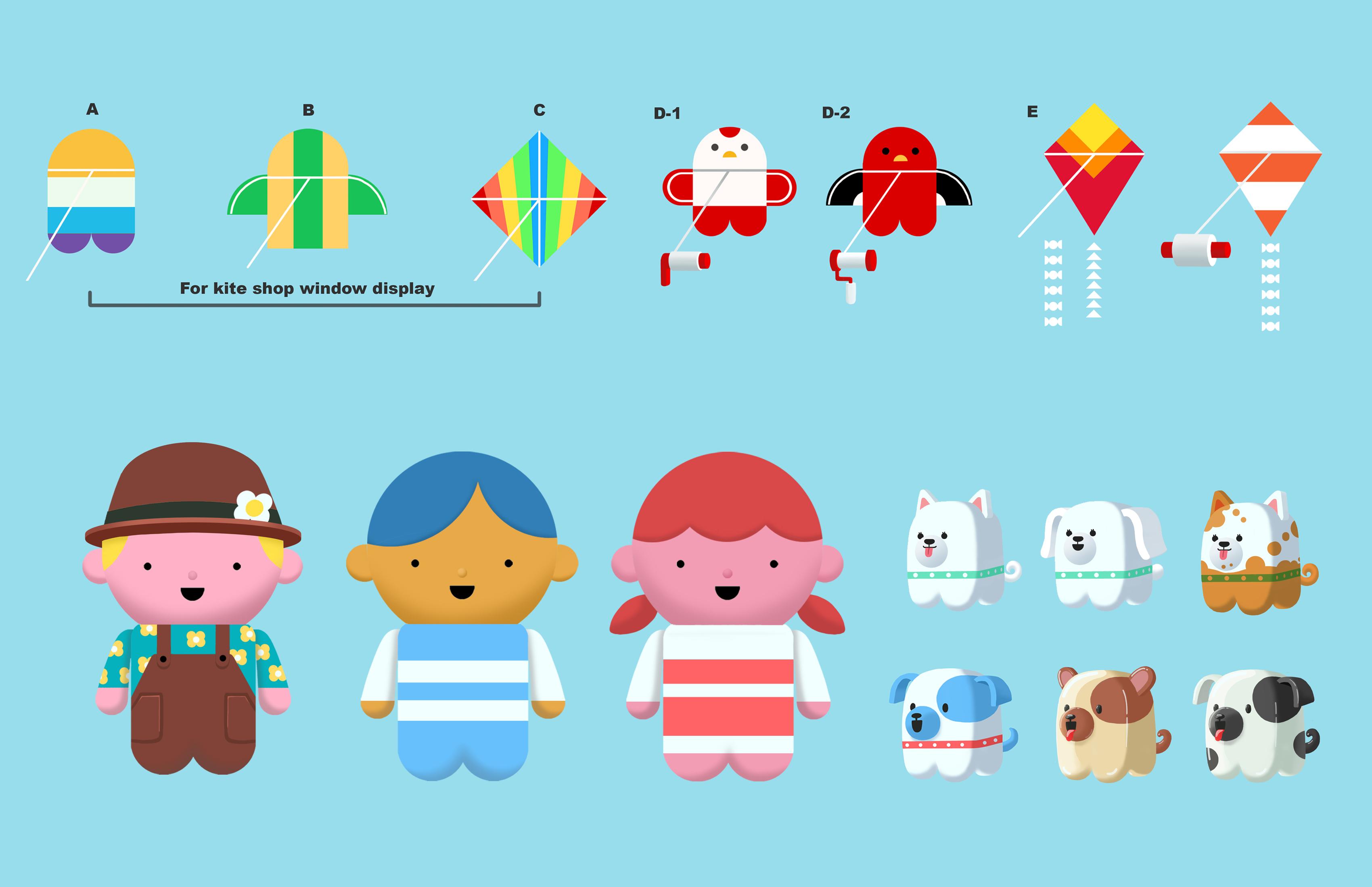 Tinpo_Kites_Character
