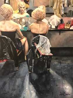Backstage Angels II