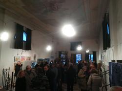 the show @Sant'Antonio Church_Badoer