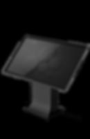 Touchspace Ergonomics table 45