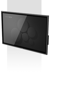 Touchspace Wall mount