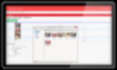 Publicidade Digital Signage - Diretorio Totem Touchscreen Shopping Mall