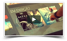 Cupom na Tela - video