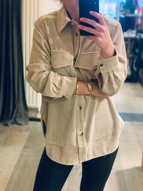 Boya Shirt 55033