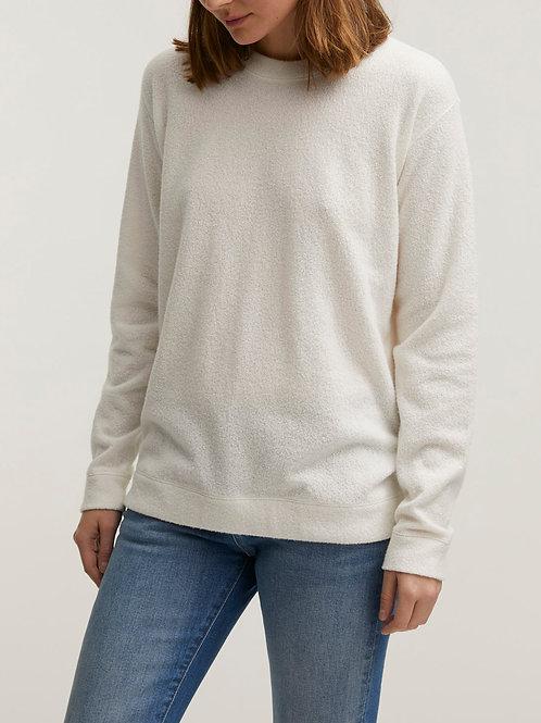 Showa Crew Knit Cotton Fleece - regular fit
