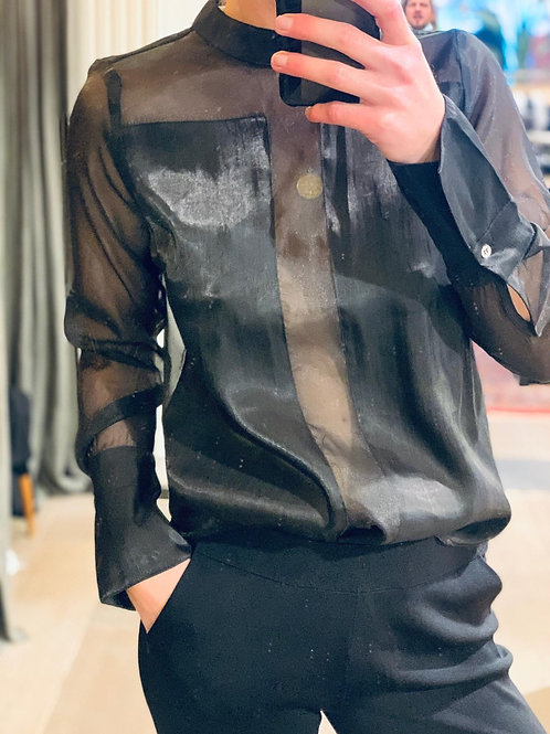 Mixit Tafetta Shirt 95510