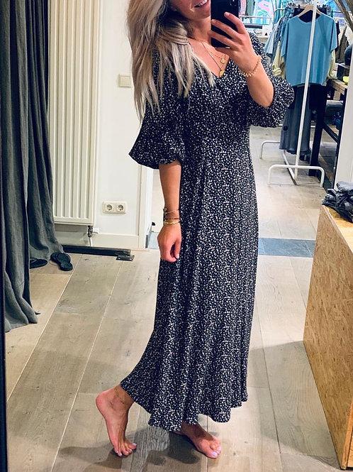 SLFRIYANKA-ORIANA ANKLE DRESS 16076591