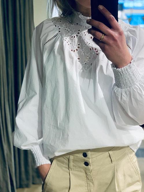 Briela anglaise shirt
