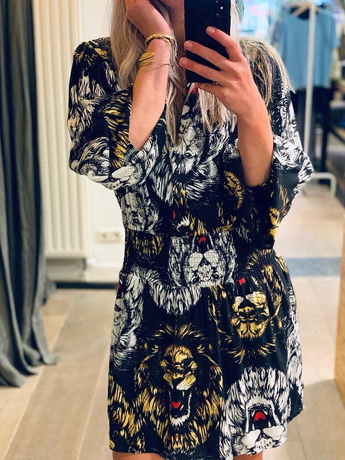 Lion Dress