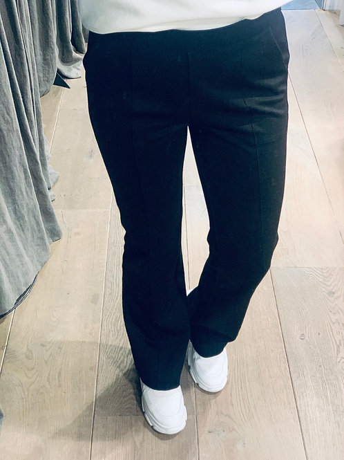 Sikka flare twill  pant 91185