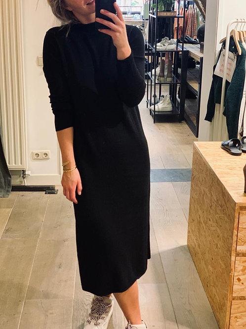 SLFKYLIE LS KNIT DRESS 16070574