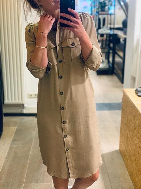 Uni Shirt Dress 95391