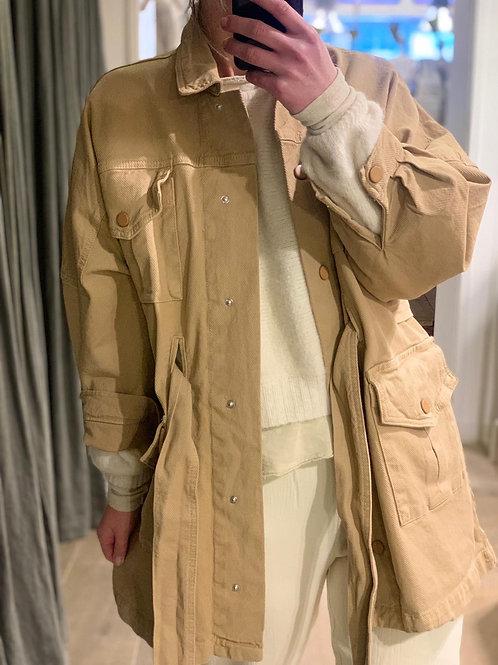 Ariana ls coat 53217