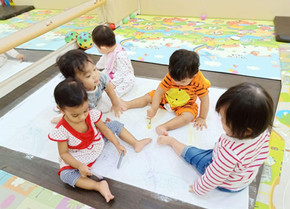 What to prepare before enrolling in an infant care centre?