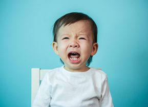 Why is my baby fussy?