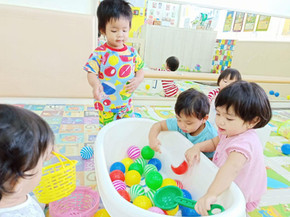 A typical day in Nurture Infant House Tampines