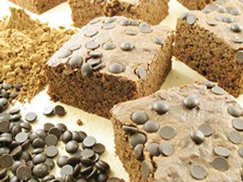 Vegan Chocolate Brownie ca. 80gr