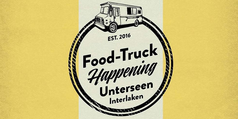 Food-Truck Happening Unterseen/Interlaken