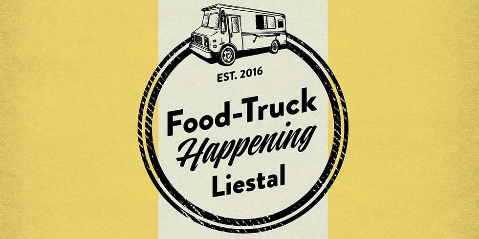 Food-Truck Happening Liestal
