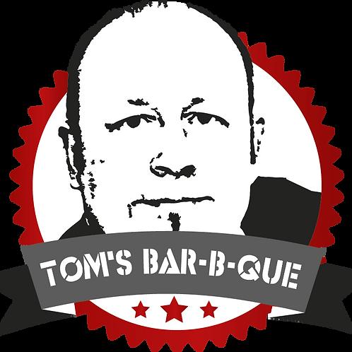 Tom's Curry Dip Gewürzmischung