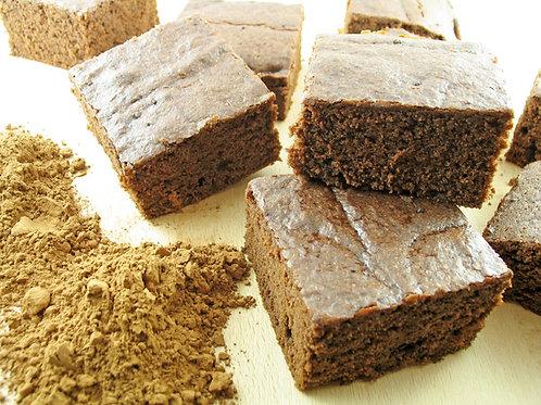 Vegan Brownie ca. 80gr