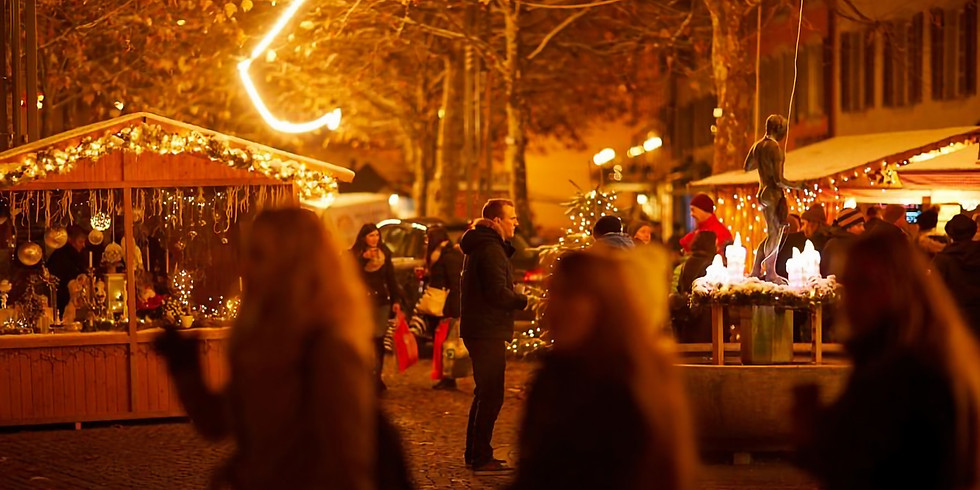 Aarauer Weihnachtsmarkt