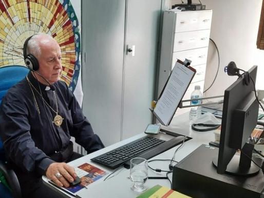 Reunião do Clero aborda eleições e reformulação do Sínodo