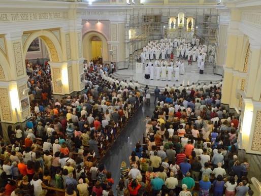 Arquidiocese de Juiz de Fora abre seu Sínodo