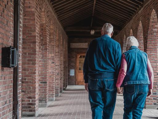 I Dia Mundial dos Avós e dos Idosos: aprendendo com nossos antepassados a receber e a repartir o pão