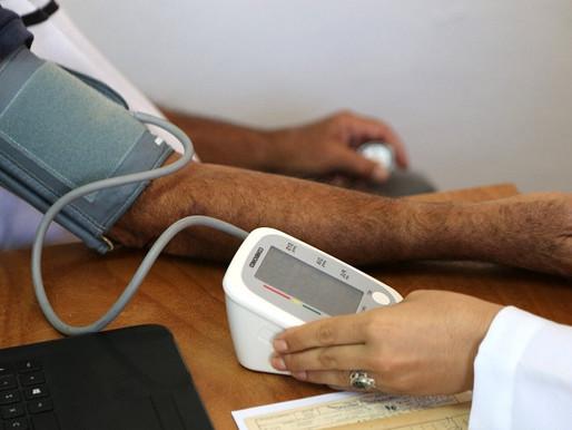 Hipertensão arterial: perigos e cuidados