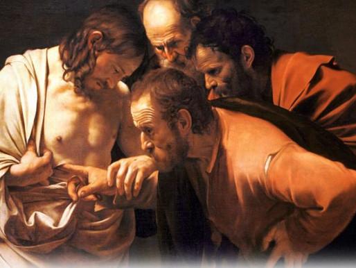 A Misericórdia que traz paz, perdão e missão