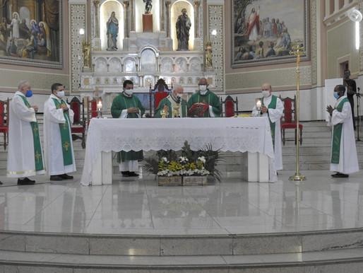 Prefeitura de Juiz de Fora libera celebrações religiosas com limite de 30% de ocupação dos assentos